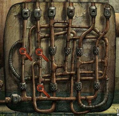Машинариум Полное прохождение игры — Ant Karlov