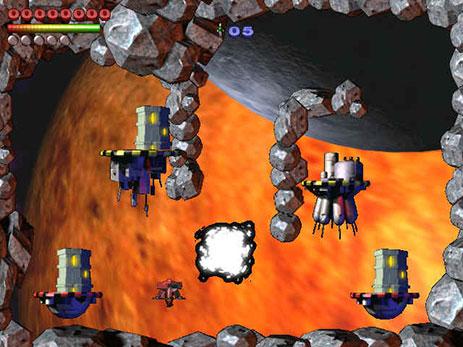 Скриншот Mars Taxi